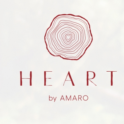 Heart by Amaro